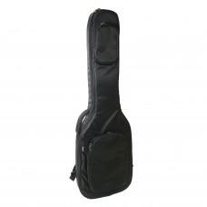 Armadil B-1501 чехол для бас-гитары утеплённый (наплечники, НПЭ 15 мм, 3D  сетка 3 мм)