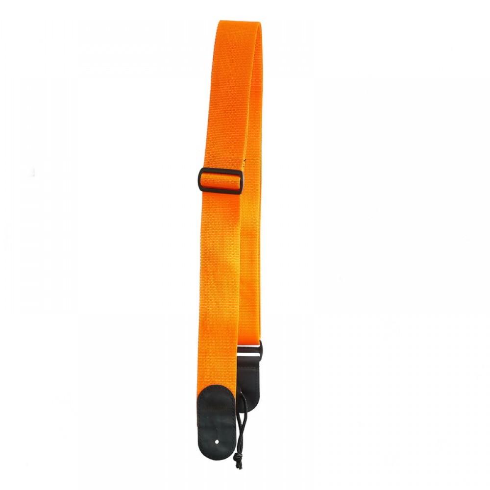 Armadil X-201 цвет (orange) ремень для гитары.