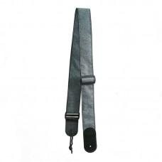 Armadil X-301 цвет (Jeans Grey) ремень для гитары.