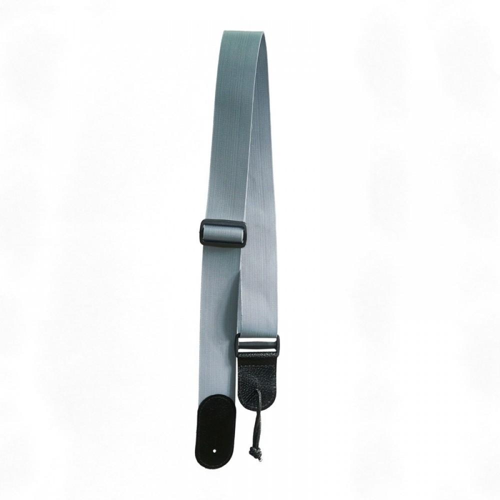 Armadil X-201 цвет (grey) ремень для гитары.