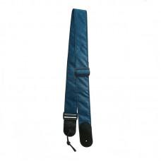 Armadil X-301 цвет (Jeans Blue) ремень для гитары.