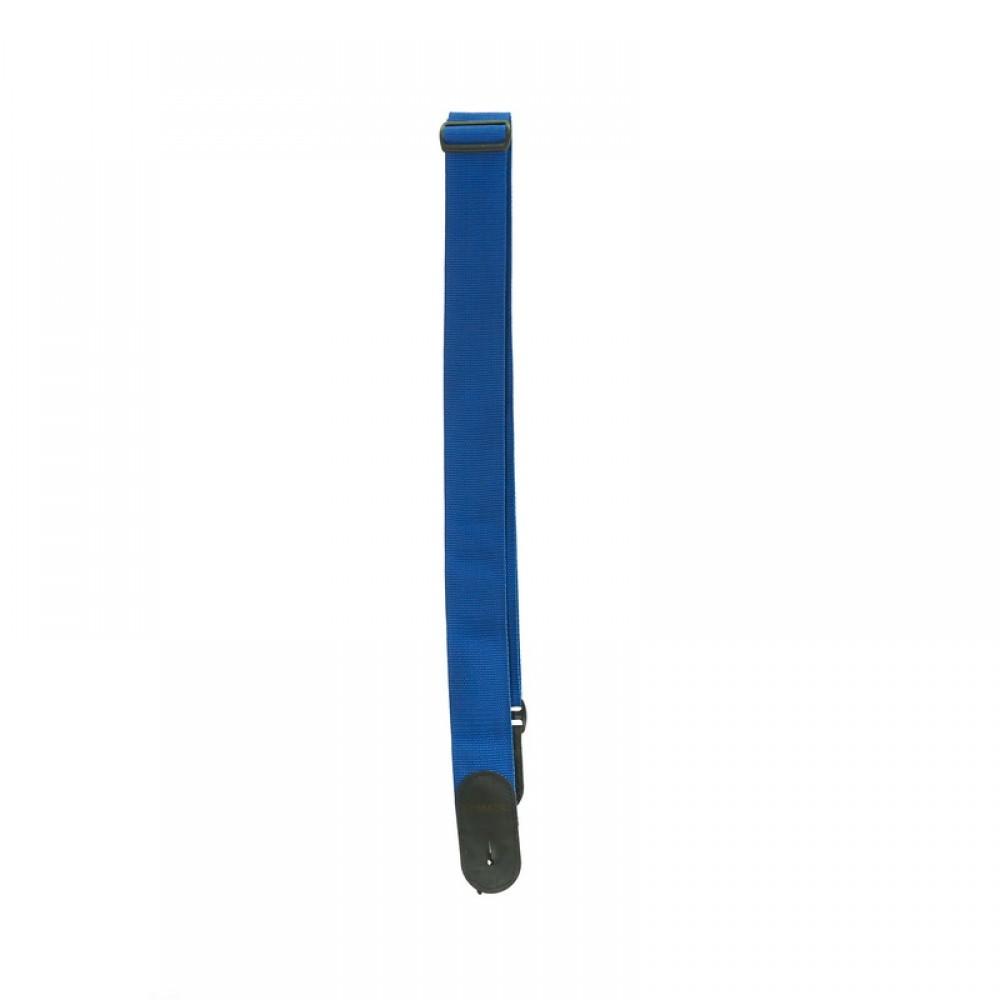 Armadil X-201 цвет (dark-blue) ремень для гитары.