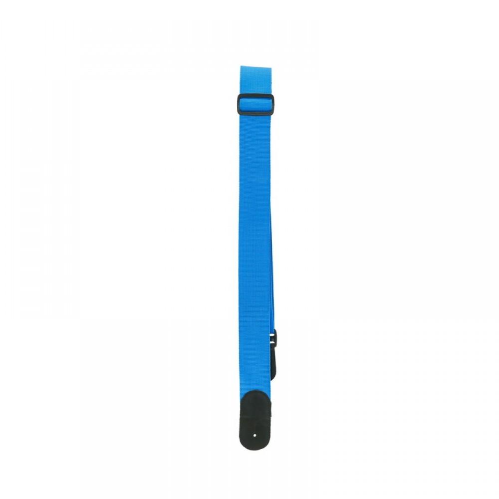 Armadil X-201 цвет (ligth-blue) ремень для гитары.