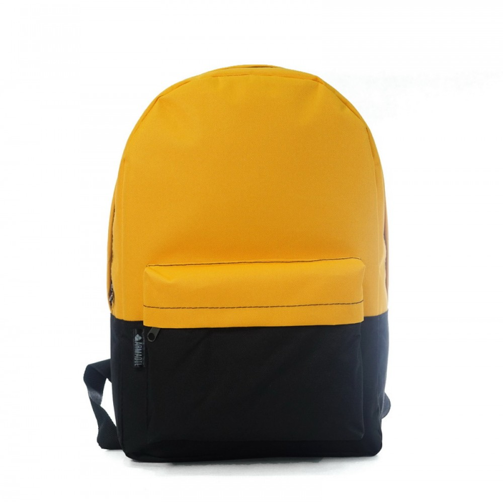 Рюкзак Armadil P-106 жёлтый