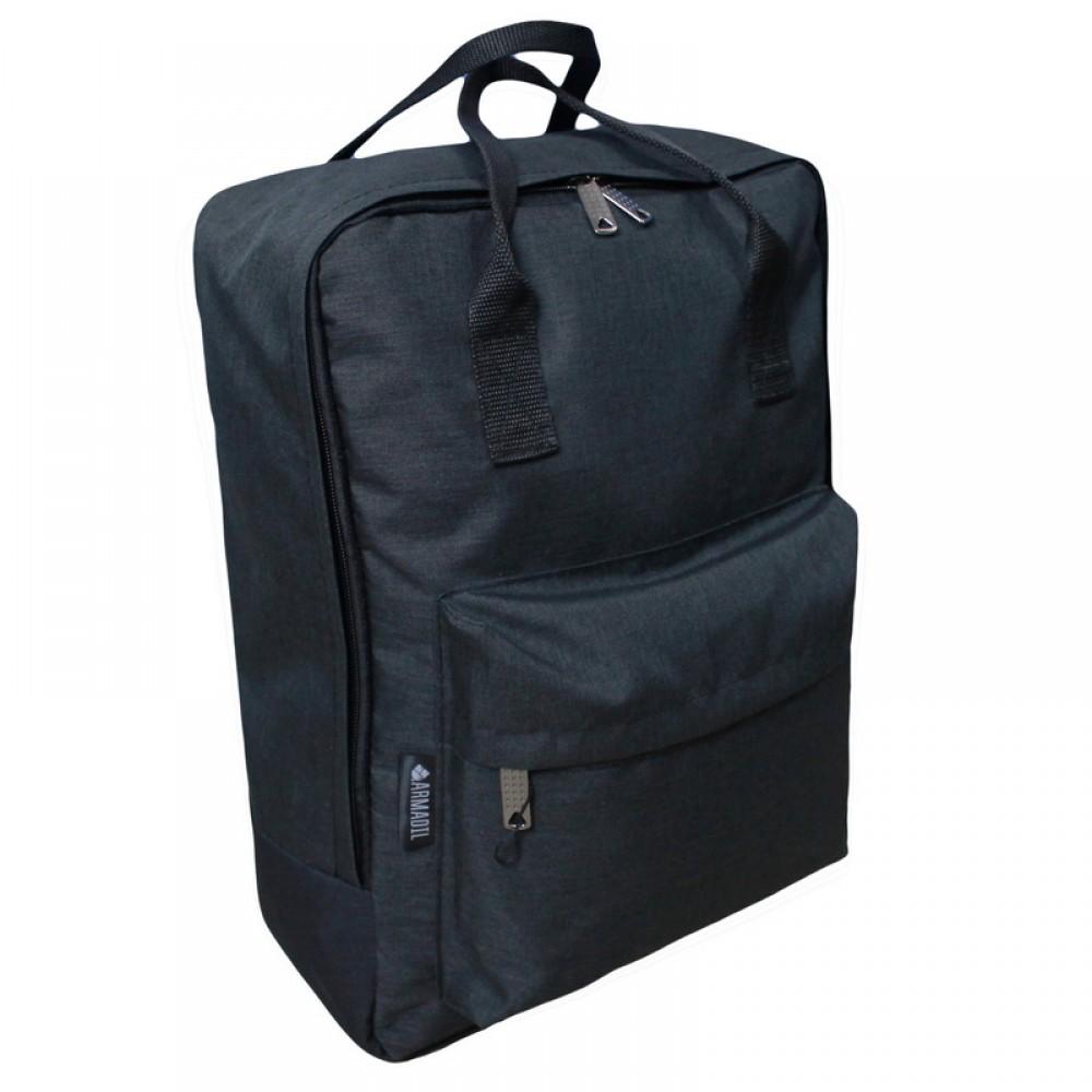 Рюкзак Armadil P-108 чёрный джинс