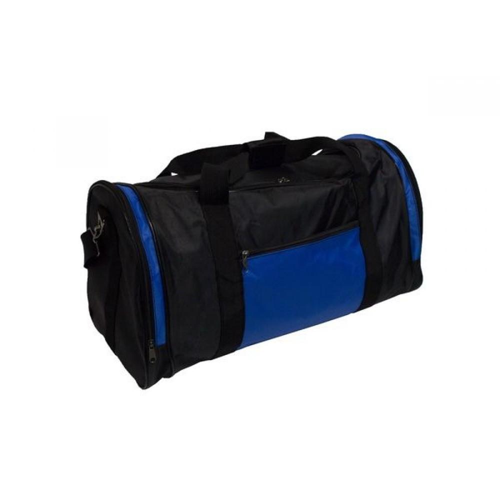 Сумка Armadil C-201 чёрная/синяя
