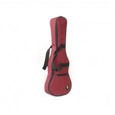 Armadil CM-401 чехол для укулеле концертной (BD) бордовый