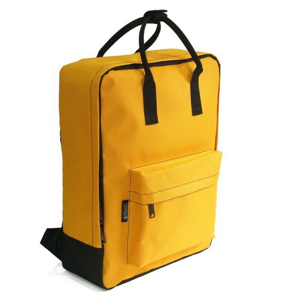 Рюкзак для ноутбука Armadil P-1109 жёлтый