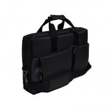 Сумка для ноутбука Armadil H-1001 чёрная