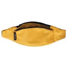 Поясная сумка B-101 жёлтая