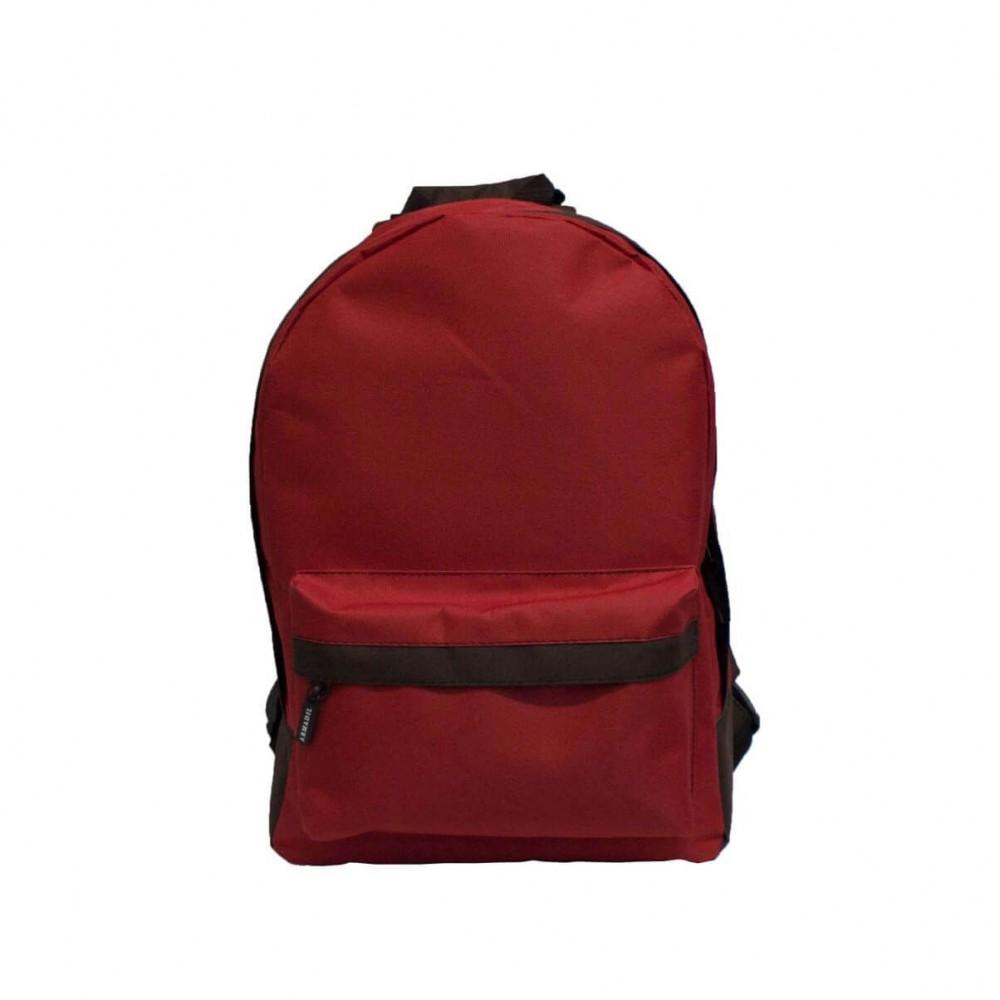 Рюкзак Armadil P-101 красный
